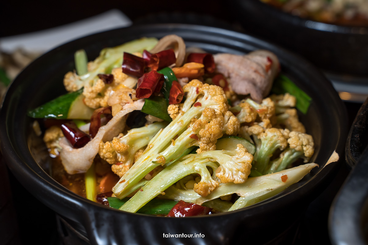 【魚紅苑】四川重慶烤魚.怡紅院主題餐廳