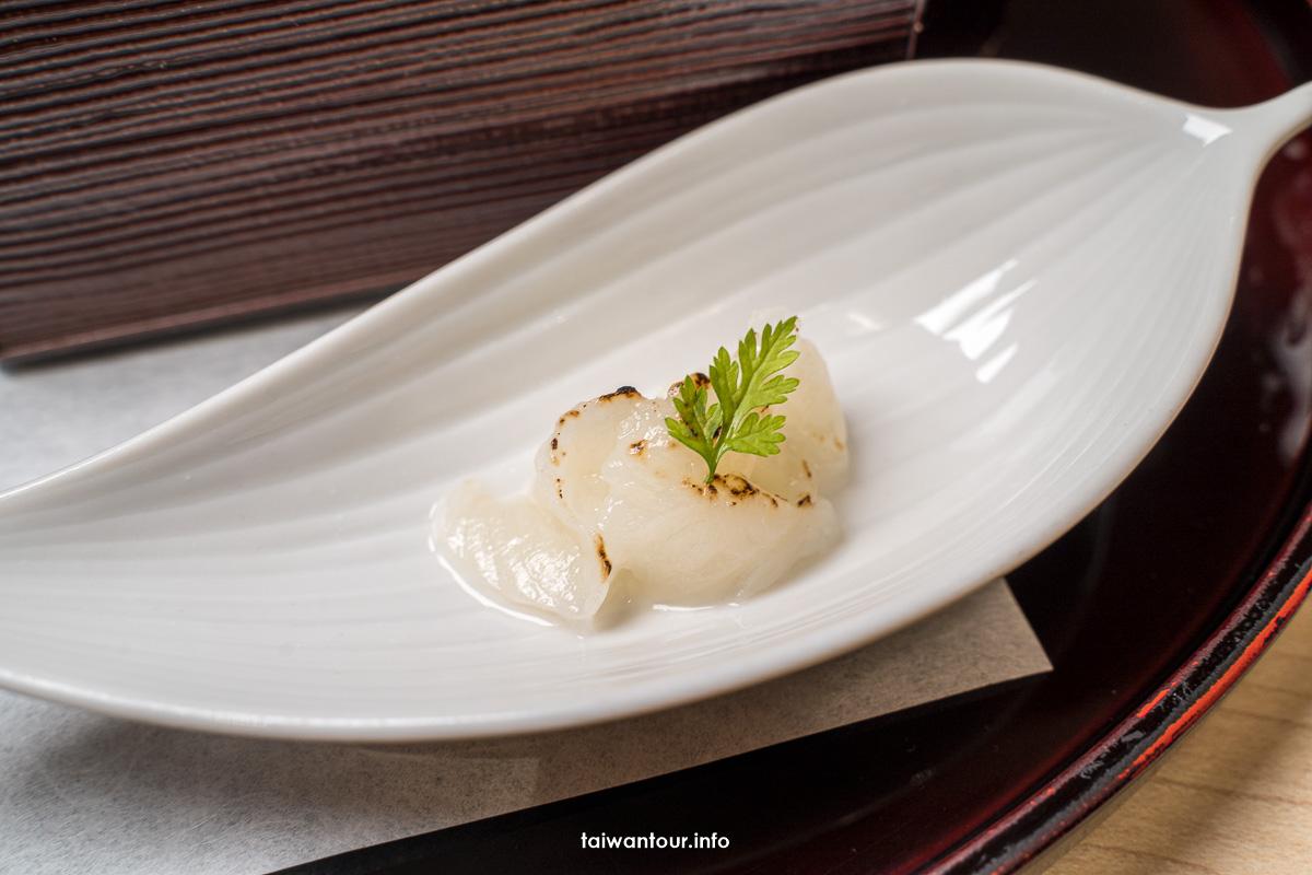 【莞固和食がんこGanko】林口日式關西正統懷石料理美食推薦