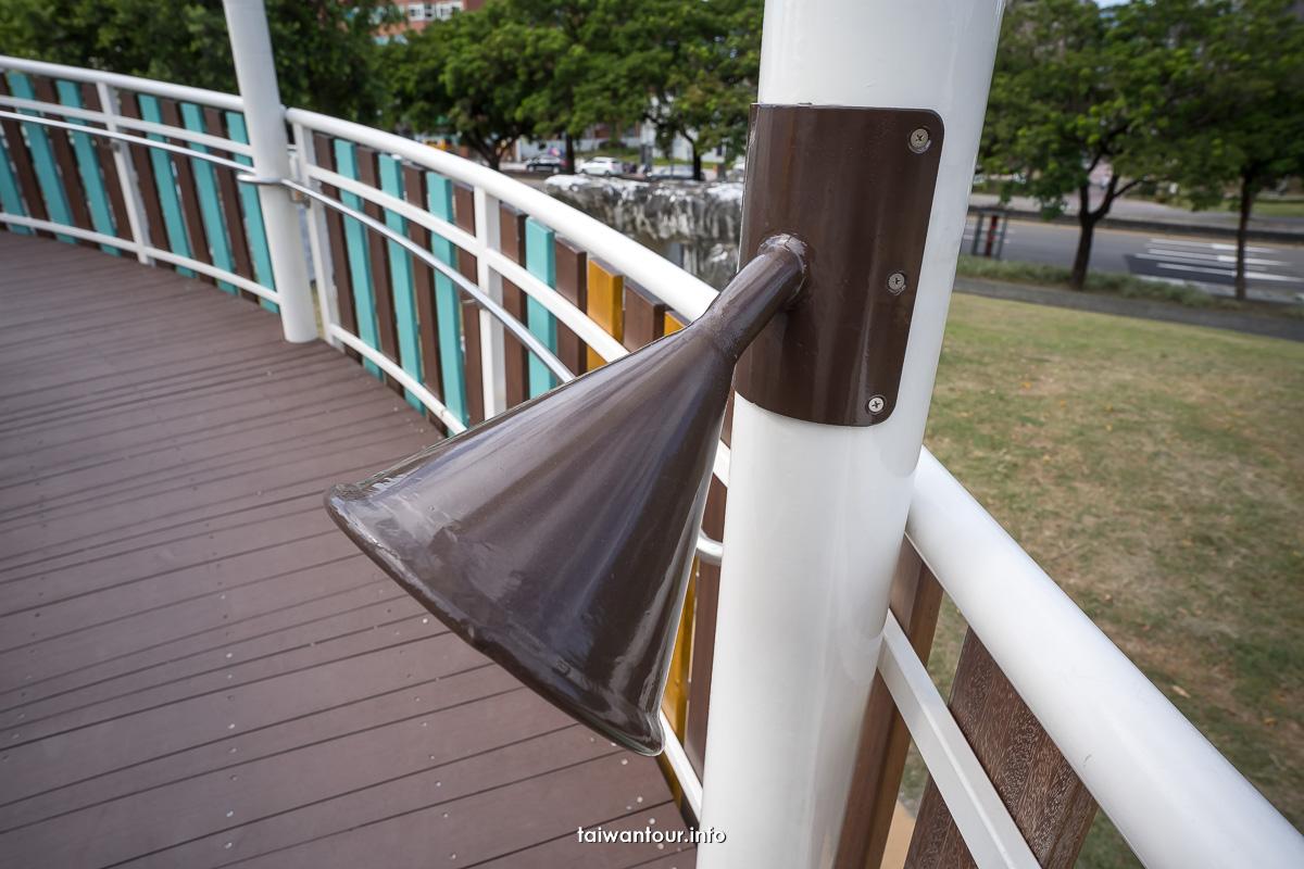 【福林公園】士林親子景點共融式遊戲場.停車場